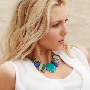 NWT Stella & Dot Serenity Necklace